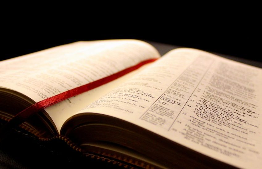 The Bible, The Word of God